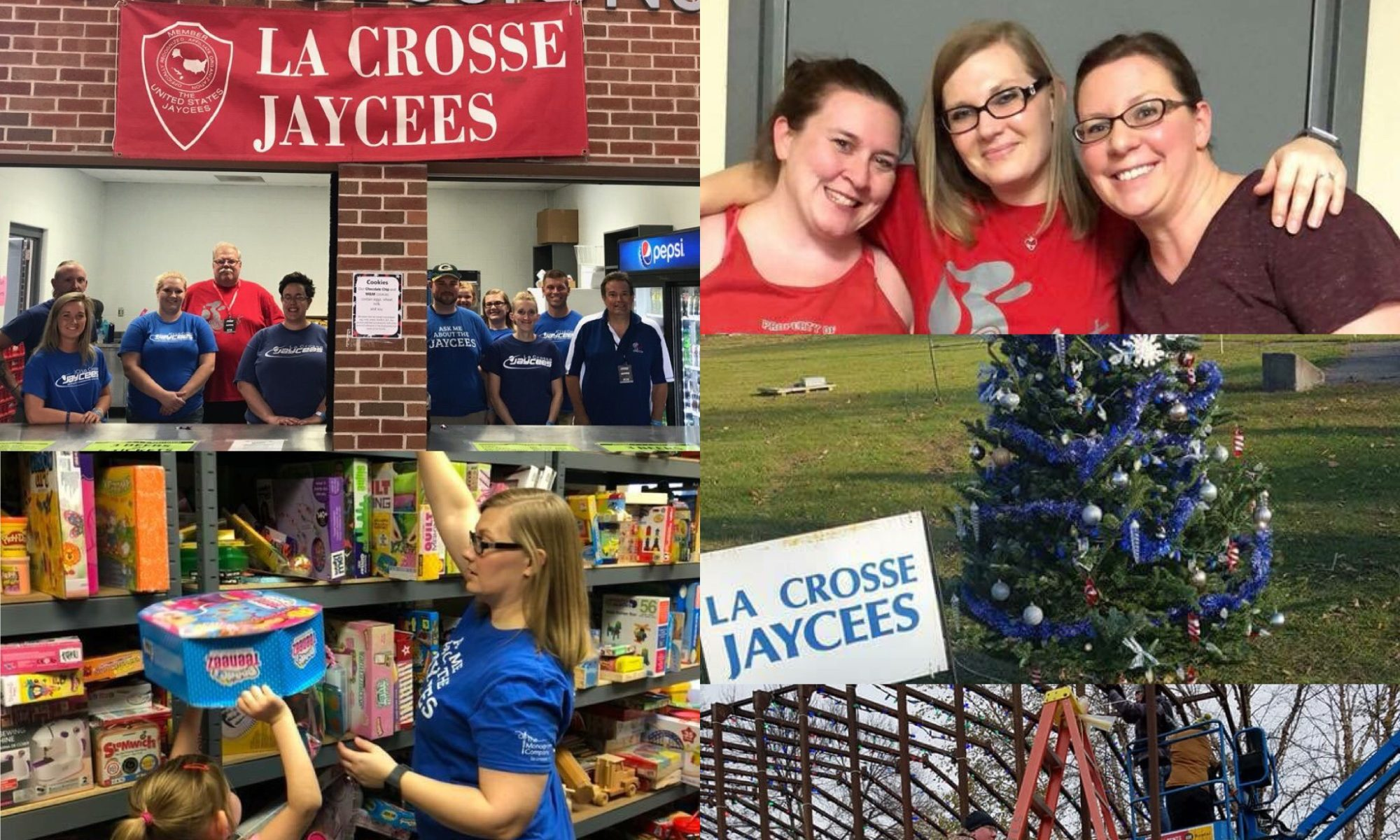 La Crosse Jaycees